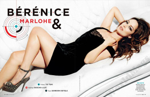 photo 21 in Berenice Marlohe gallery [id718574] 2014-07-22