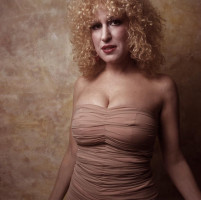photo 16 in Bette Midler gallery [id303383] 2010-11-12