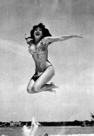 Bettie Page pic #264136