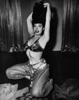 Bettie Page pic #264267