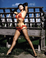Bettie Page pic #279263