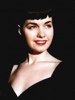 Bettie Page pic #279264