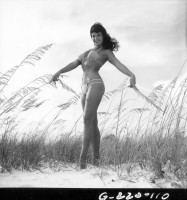 Bettie Page pic #279261