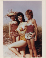 Bettie Page pic #276852