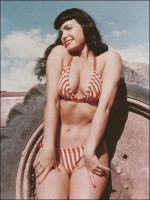 Bettie Page pic #272519