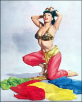 Bettie Page pic #278811
