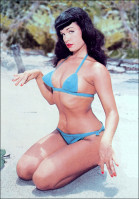Bettie Page pic #278801