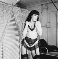 Bettie Page pic #257026