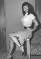Bettie Page pic #224606