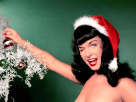 Bettie Page pic #224603