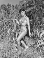 Bettie Page pic #374390