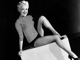 Betty Grable pic #241980