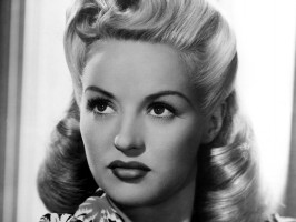 Betty Grable pic #244283