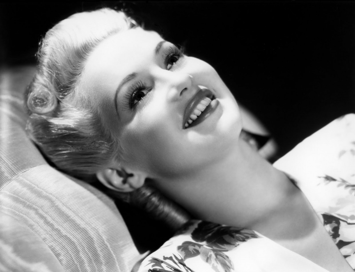 Betty Grable: pic #303879