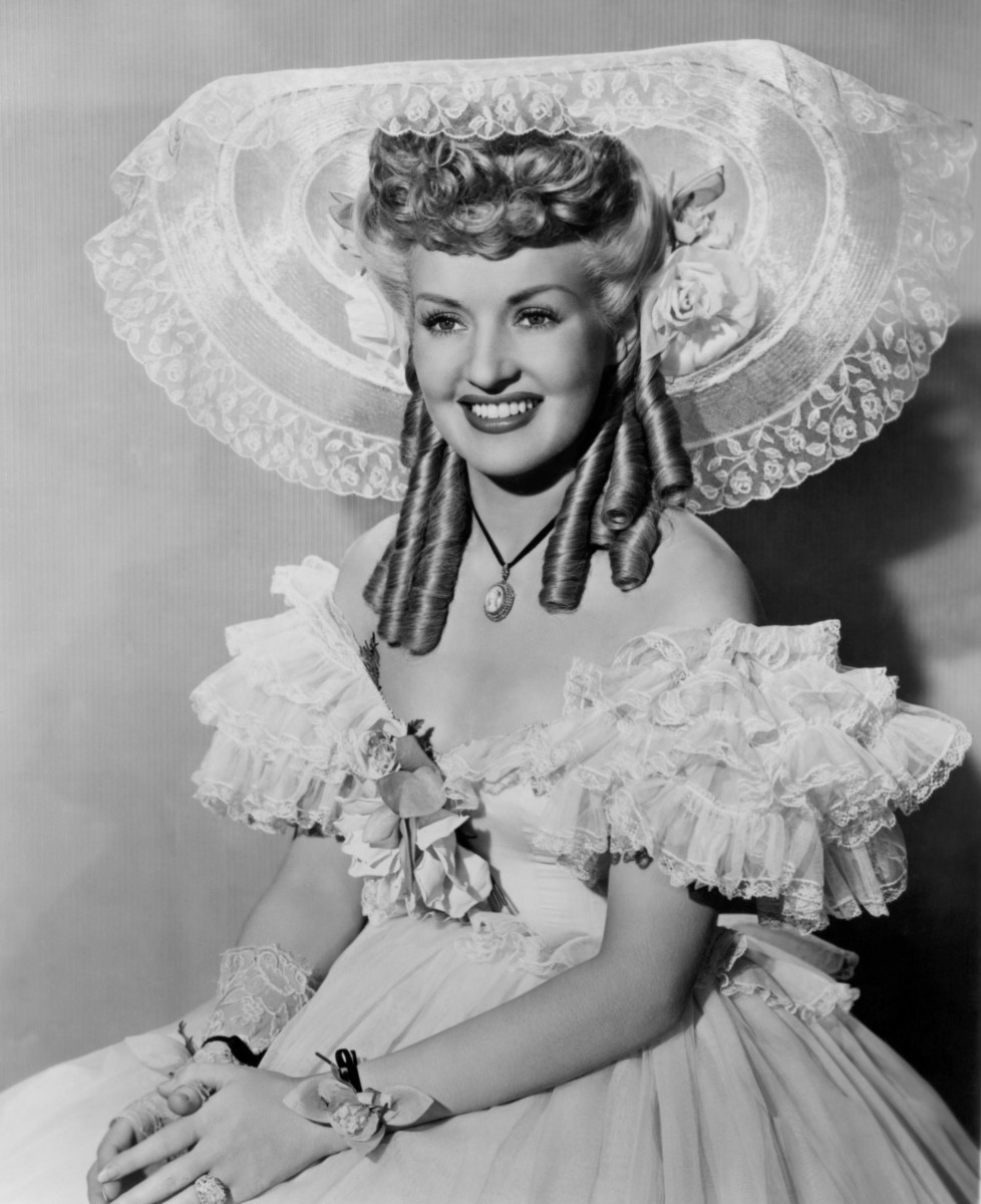 Betty Grable: pic #367179