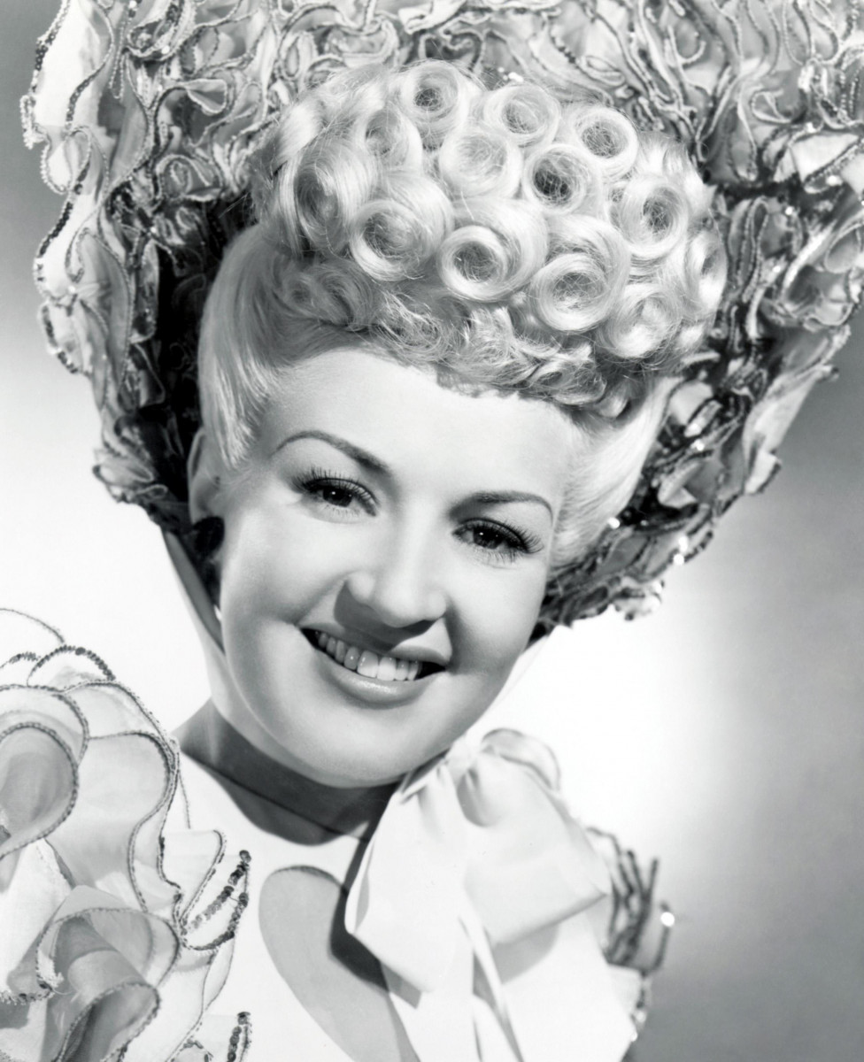 Betty Grable: pic #367163