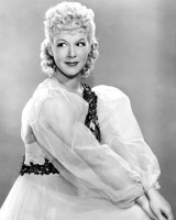 Betty Hutton pic #383695