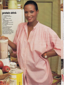 Beverly Johnson pic #382788