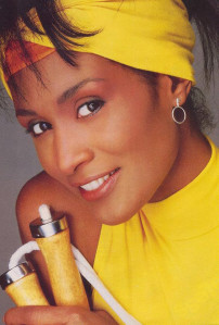 Beverly Johnson pic #375883