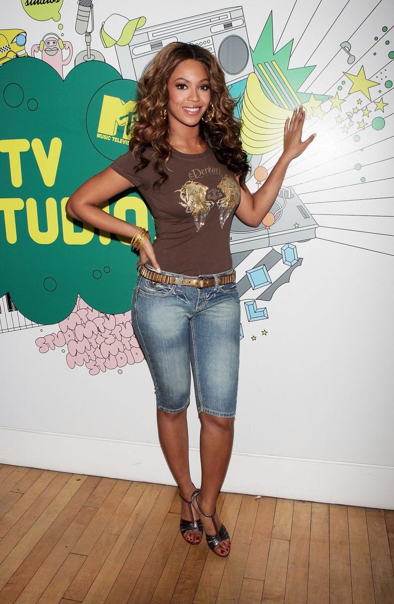 Beyonce Knowles: pic #72203