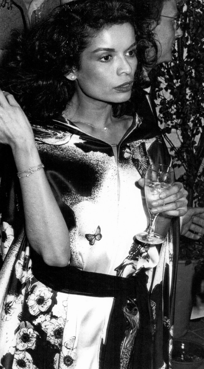 Bianca Jagger: pic #371175