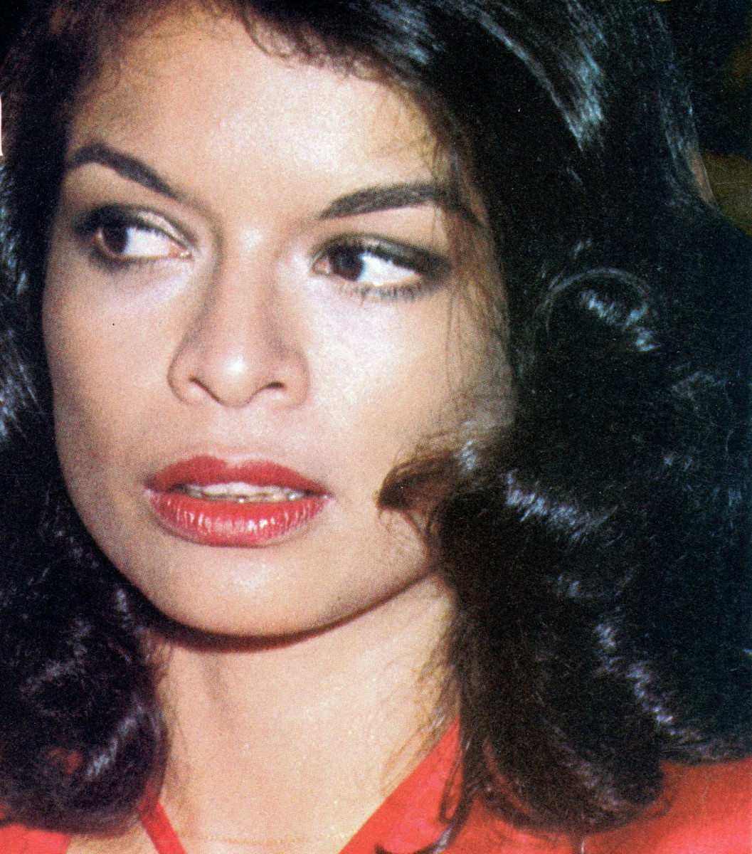 Bianca Jagger: pic #439595