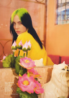 photo 3 in Billie Eilish gallery [id1217649] 2020-06-08