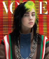 photo 27 in Billie Eilish gallery [id1202342] 2020-02-12