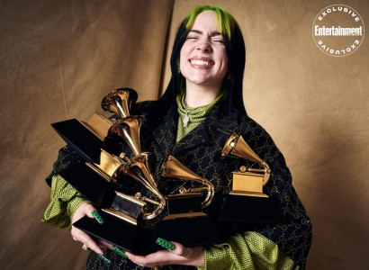 Billie Eilish pic #1201264