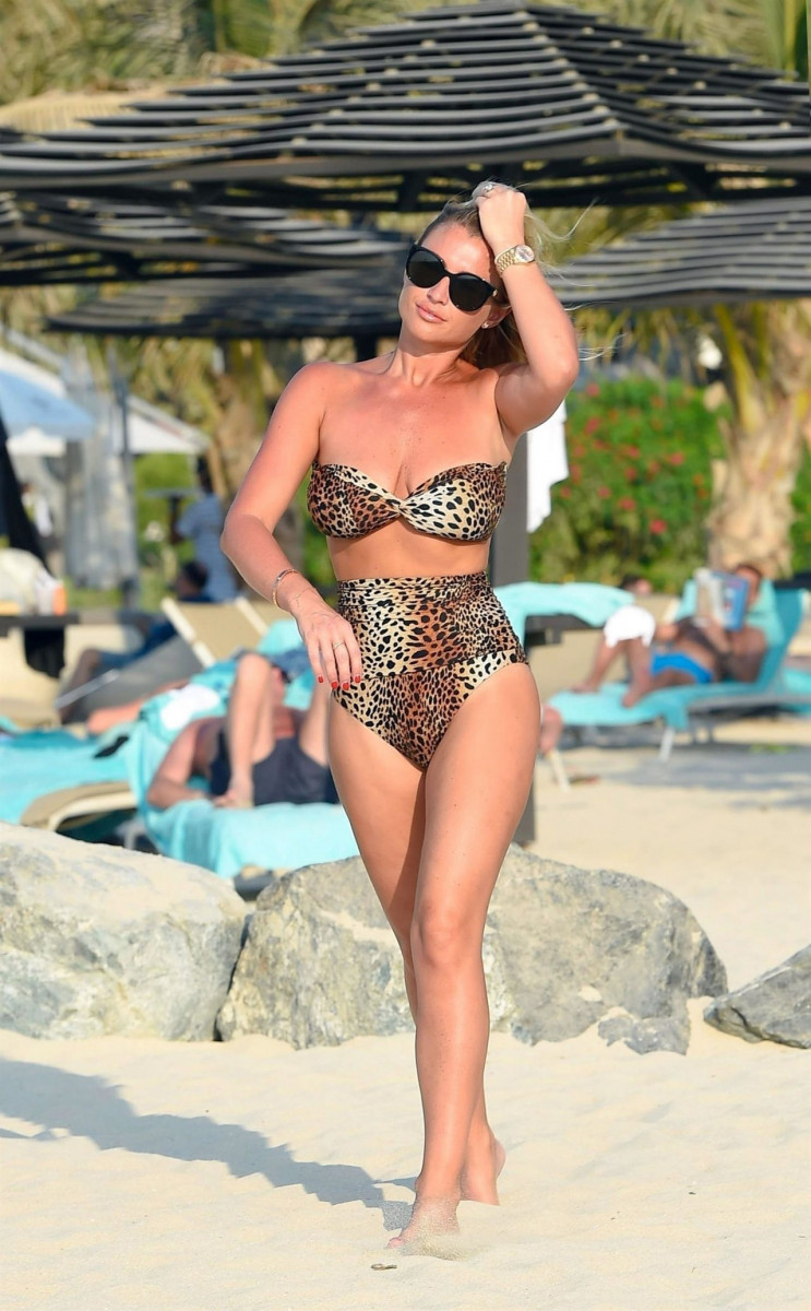 Billie Faiers: pic #1081530