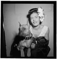 Billie Holiday pic #276903