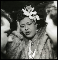 Billie Holiday pic #276894
