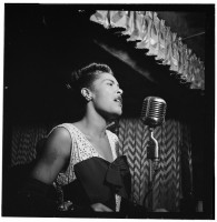 Billie Holiday pic #443010
