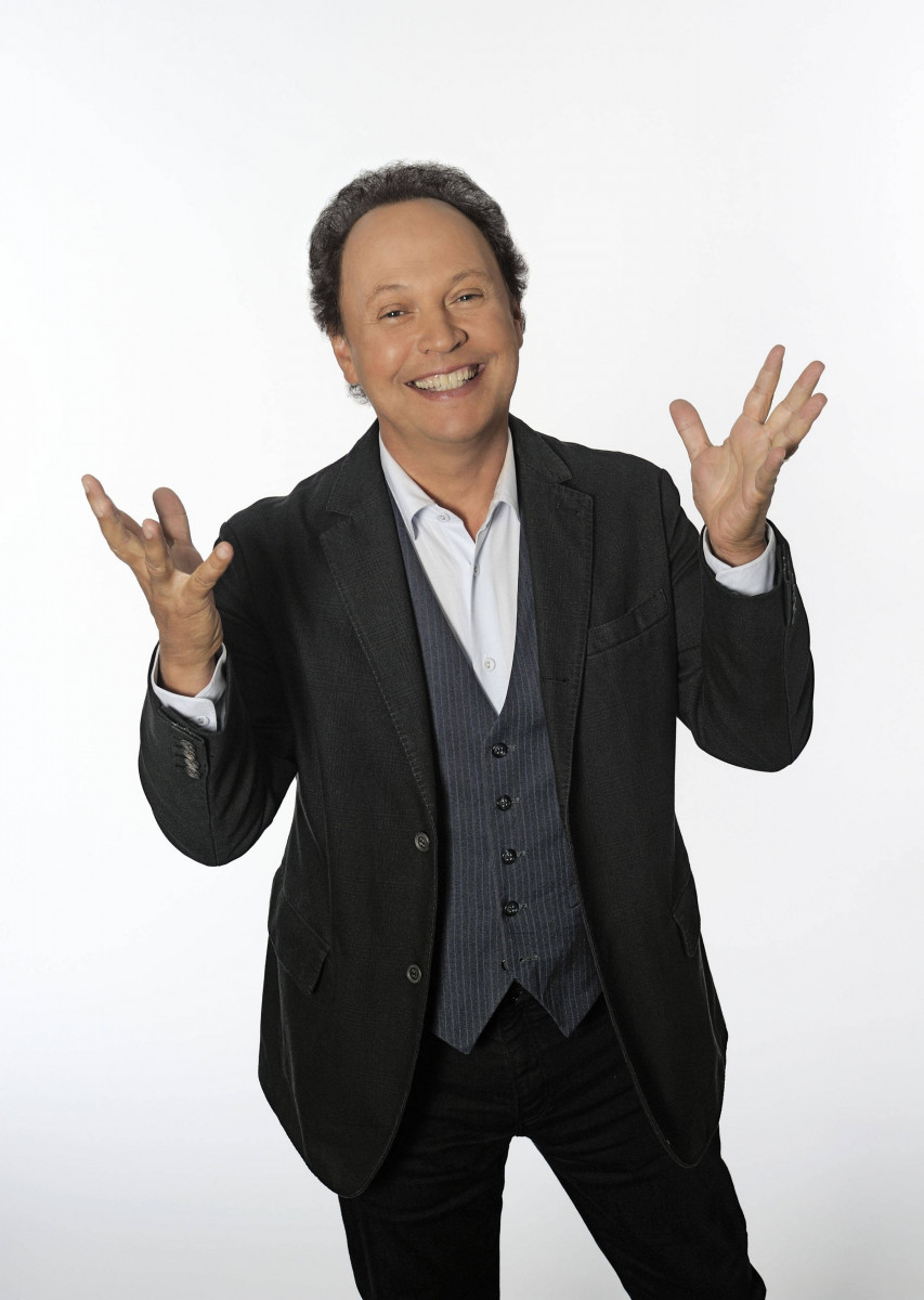 Billy Crystal: pic #402149