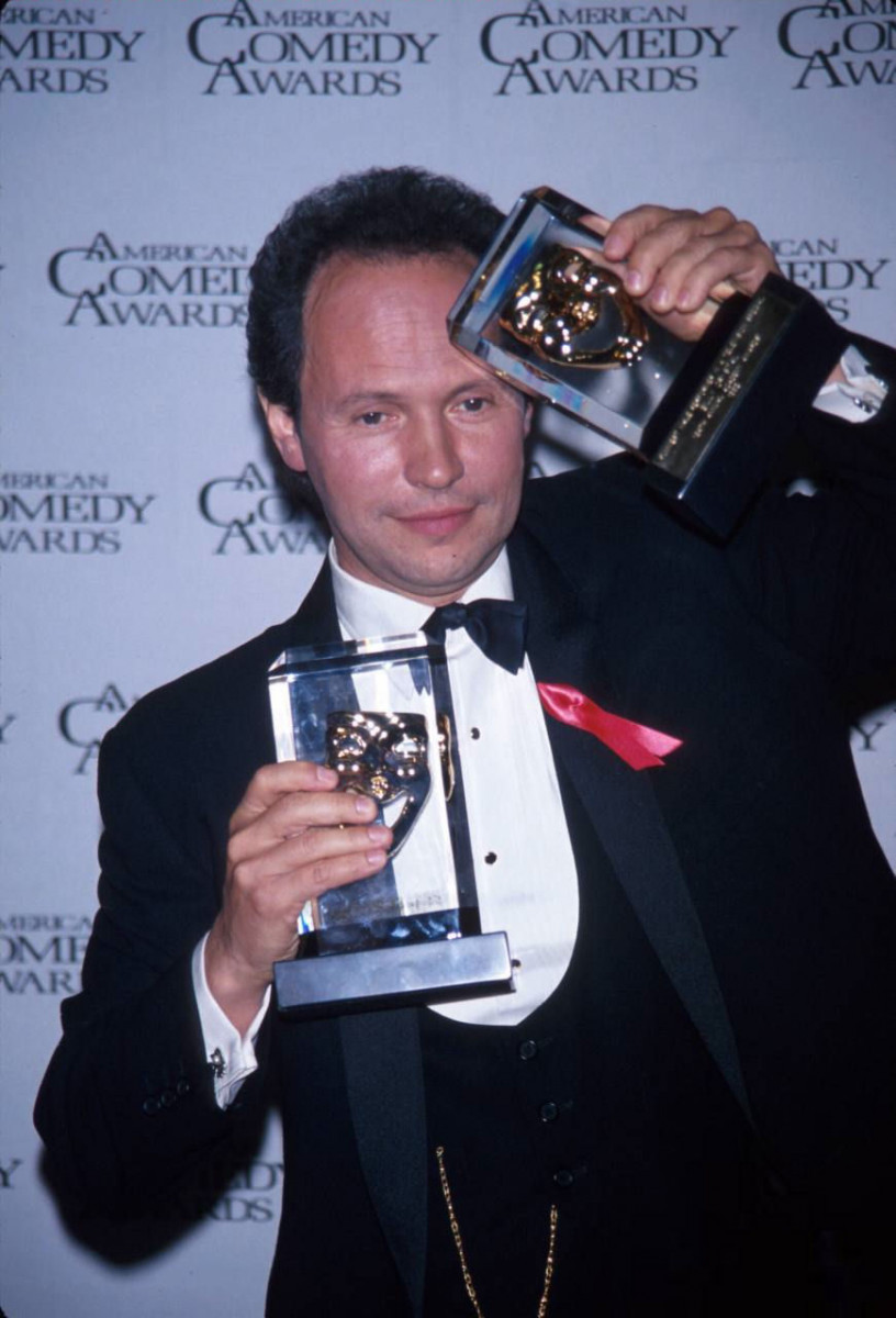 Billy Crystal: pic #378493