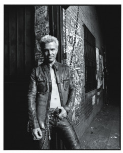 Billy Idol pic #31473