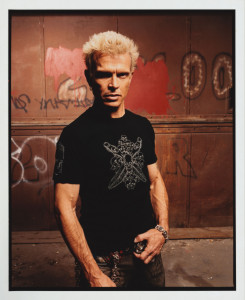 Billy Idol pic #31474