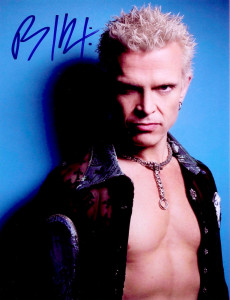 photo 4 in Billy Idol gallery [id278196] 2010-08-17