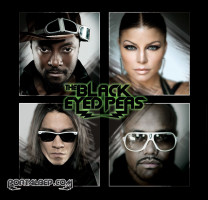 Black Eyed Peas pic #206615