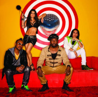 Black Eyed Peas pic #168115