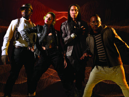 Black Eyed Peas pic #191040