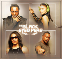 Black Eyed Peas pic #191035