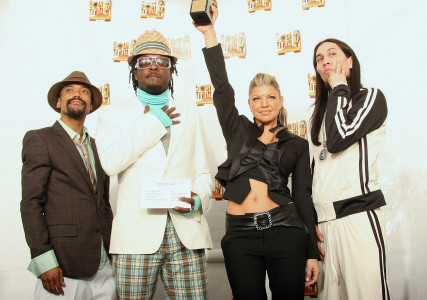 Black Eyed Peas pic #48703
