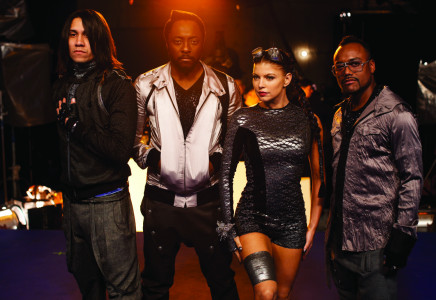 Black Eyed Peas pic #191032