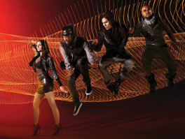 Black Eyed Peas pic #172331