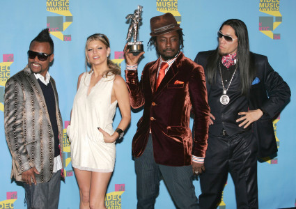 Black Eyed Peas pic #90173
