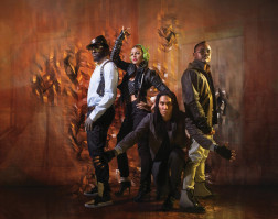 Black Eyed Peas pic #163592