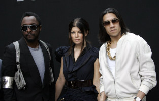 Black Eyed Peas pic #167355