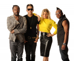Black Eyed Peas pic #406999