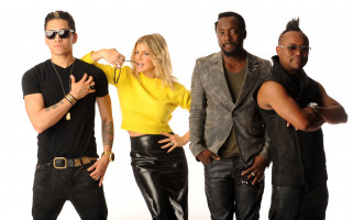 Black Eyed Peas pic #407000